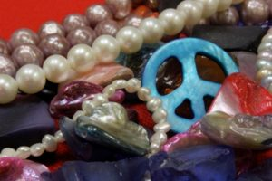 Some jewelry supplies available at The Twisted Bead & Rock Shop. Read through for more about us.