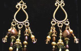 earrings-chandelier
