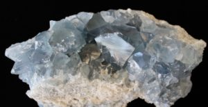 Celestite available at The Twisted Bead & Rock Shop