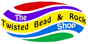 The Twisted Bead Logo