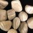 Large Flint Tumbled Stones