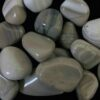 Tumbled flint stones (small)