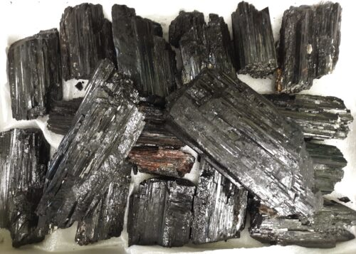 black tourmaline for sale