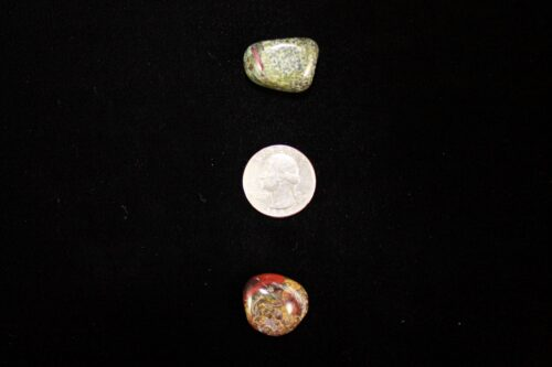 Dragon Stone Tumbled stone